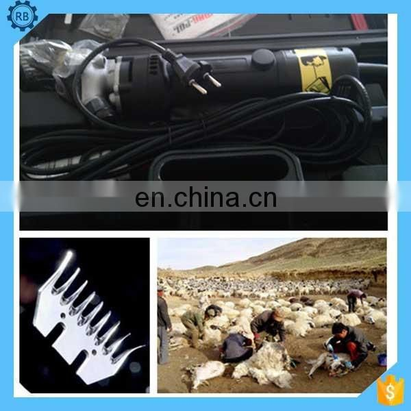 Lowest Price Big Discount Wool Shearer Machine Horse Wool Shear Machine Horse Clipping Machine