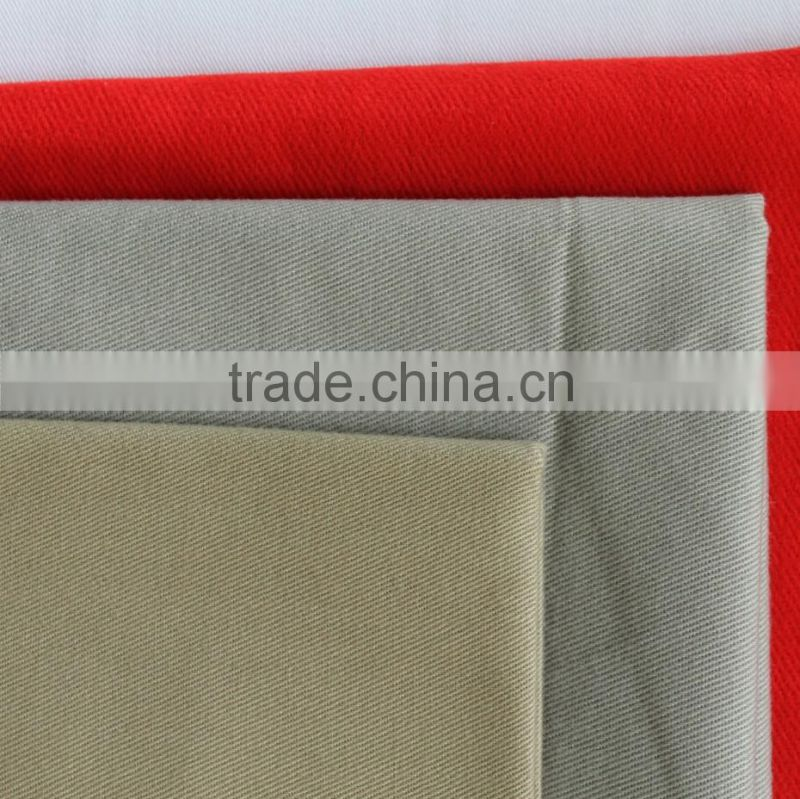 40s wholesale any design raw 100 cotton plain poplin shirting fabric in bulk
