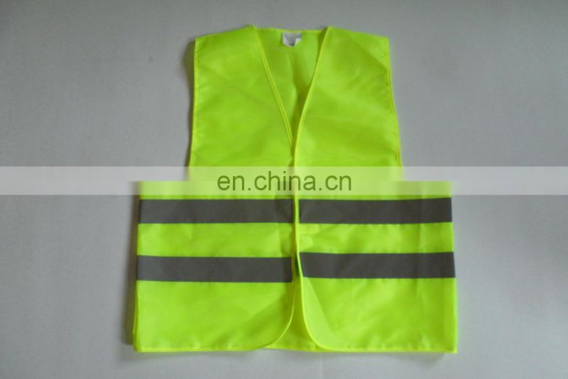 security vest with bag