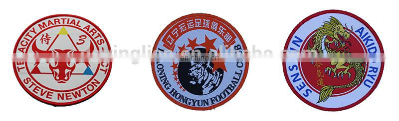 safety pin football club badge