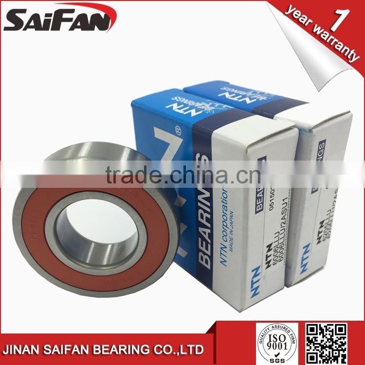 2 PCS 6205 25x52x15 mm 25*52*15 Nylon PLastic PRECISION Ball Bearing