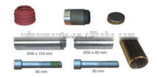 Caliper Pin Repair Set OE NO K001925 - 0004204382