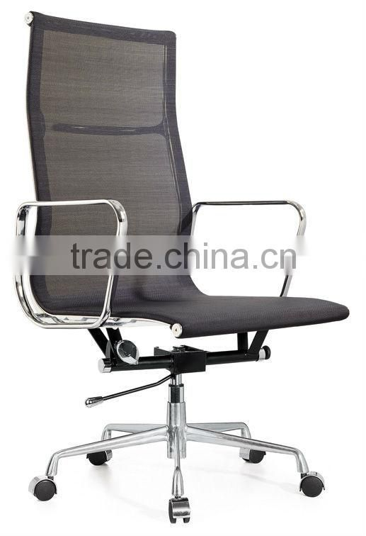 Eamas High back executive chair / Alunimum alloy chairs