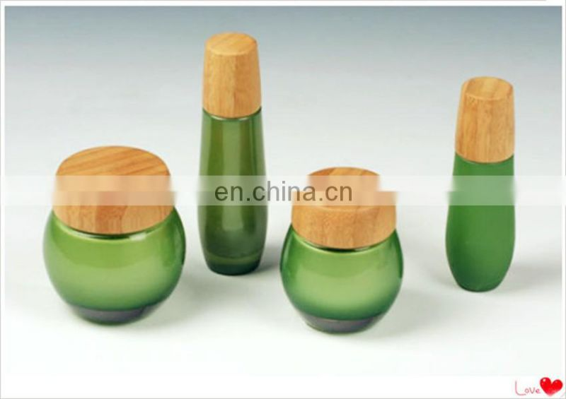 Hot selling 20,24,28mm bamboo dispenser cap/wood disc top cap
