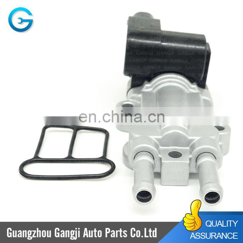 2227021011 22270-21010 iac stepper motor For Scion XA XB Toyota Echo 1.5L