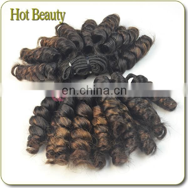 Top quality super star Beyonce curl Guangzhou Hot Beauty human hair trading company
