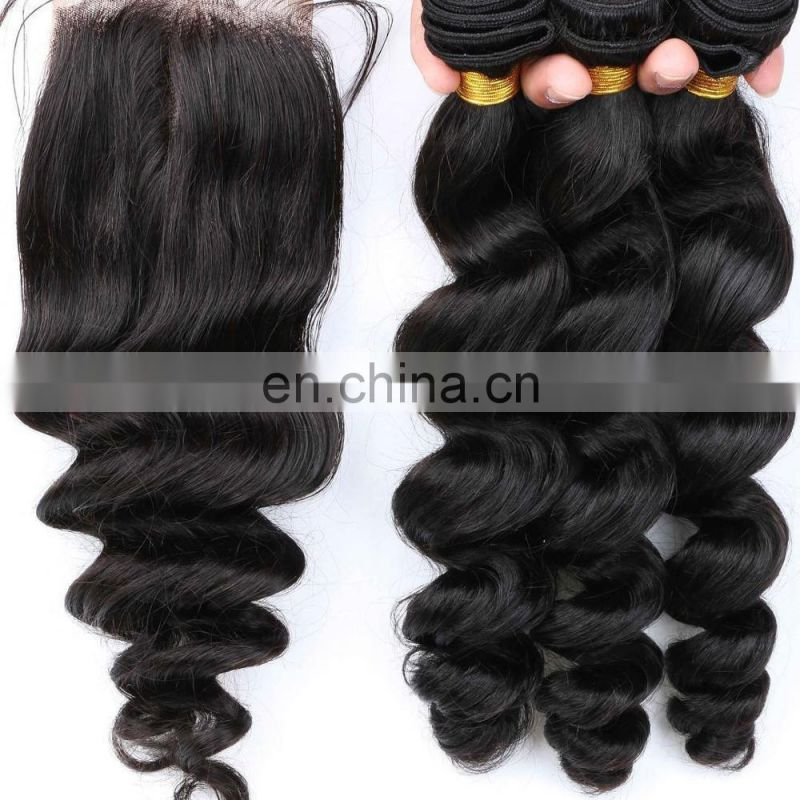 Grade 9a virgin hair weave peruvian virgin hair braiding hair