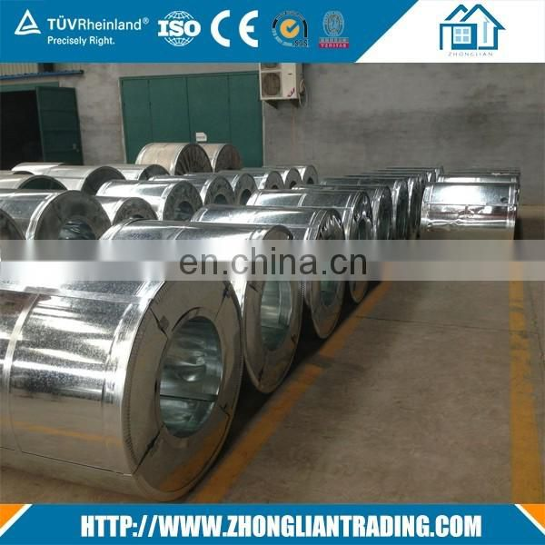 2019 new products z275 patent prepainted galvanized steel coil manufacturers in China