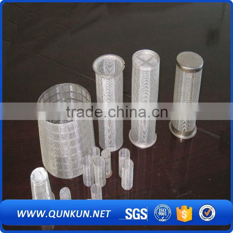 stainless steel filter wire mesh/high quality 25micron filter disc/micron sintered metal filter disc