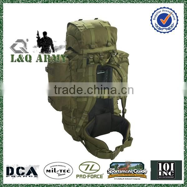 LQ Army Backpack, Molle Backpack For Hiking