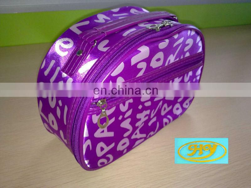 China wholesale women cosmetic bags make up bag