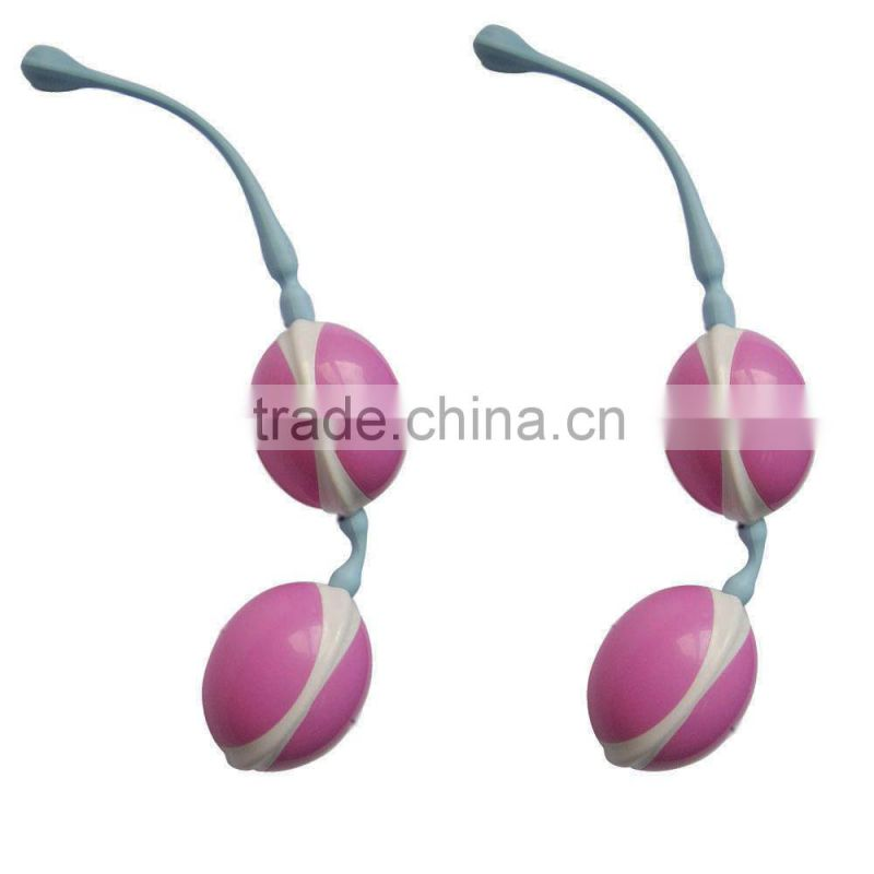 Best Selling Pretty Love beads Anal Sex Toy Product Good Grade Silicone Materials Anal Ball For vagina and anal