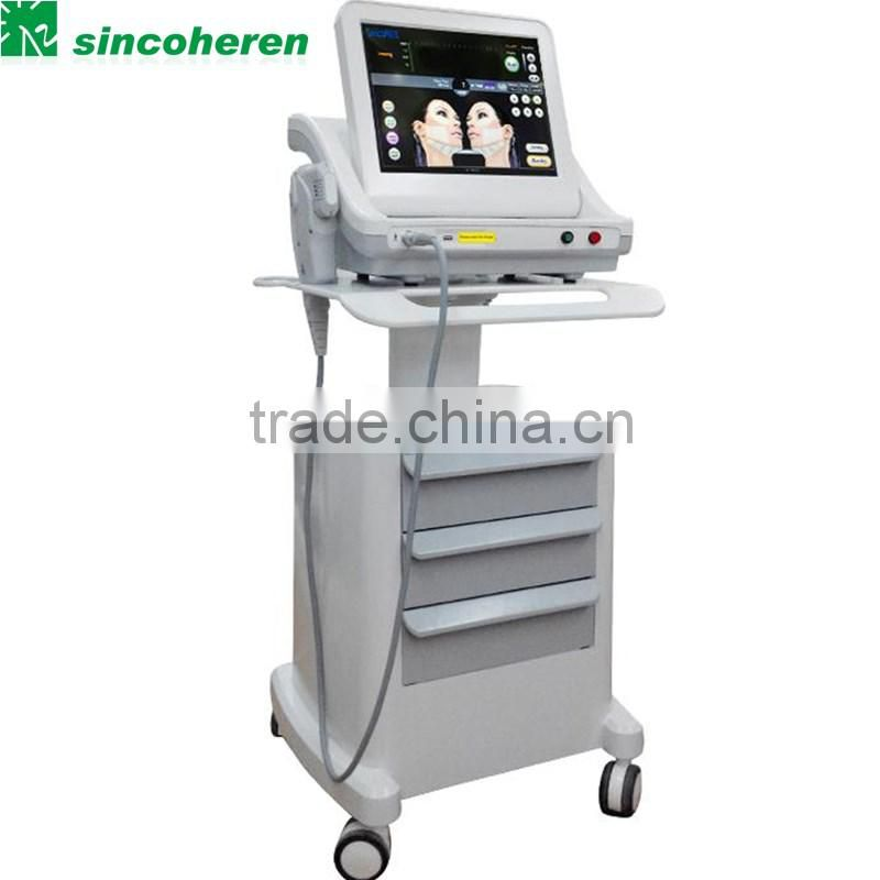 HIFU/high intensity focused ultrasound/hifu machine