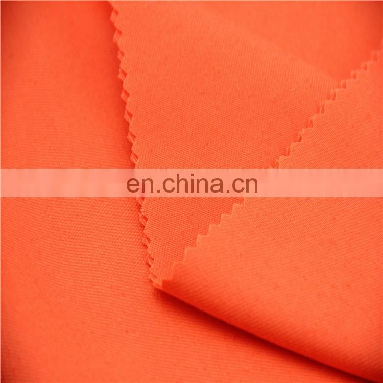80/20 TC polyester cotton blended twill fabric
