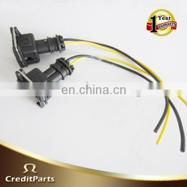 EV1 Female connectors EV1-1 for EV1 injector