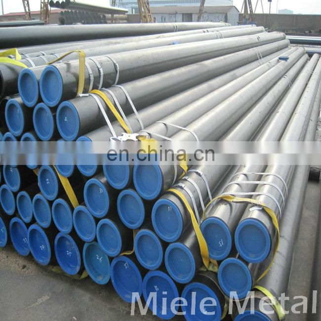 Reasonable price schedule 10 1055/1060 carbo steel round pipe