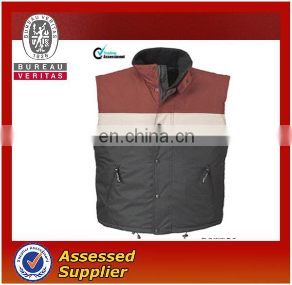 colorful vest for men