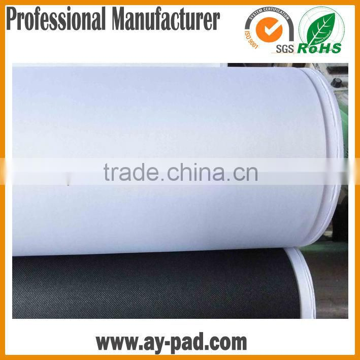 AY Trade Assurance Wholesale Alibaba Rubber Mouse Pad Foam Material Advertising Sublimation Mouse Pad Roll