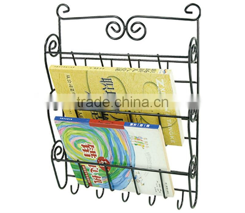 tissue rack-magazine rack-document holder-menu holder