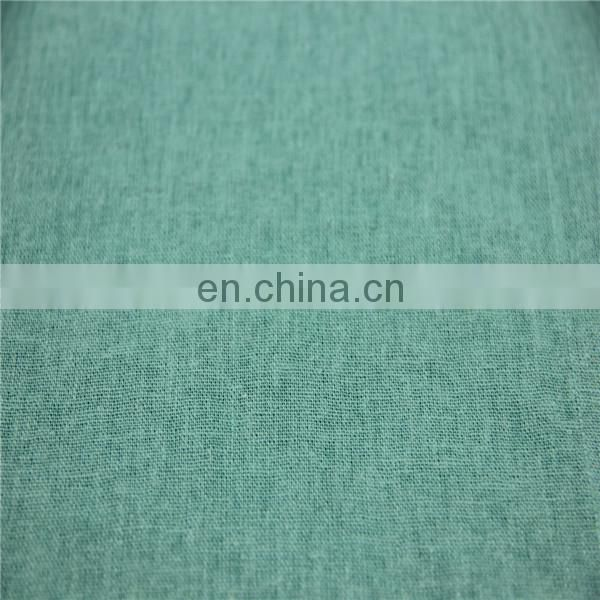 cheap price rayon linen fabric wholesale