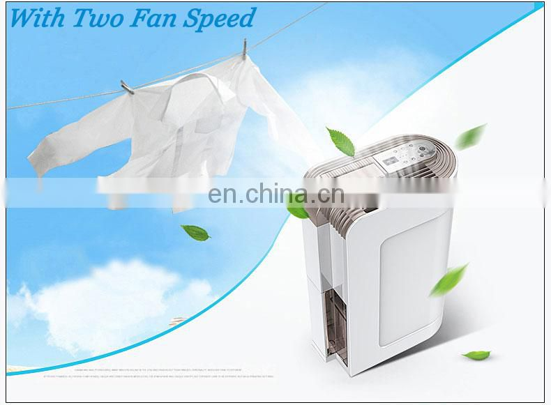10L portable home mini dehumidifier for sale