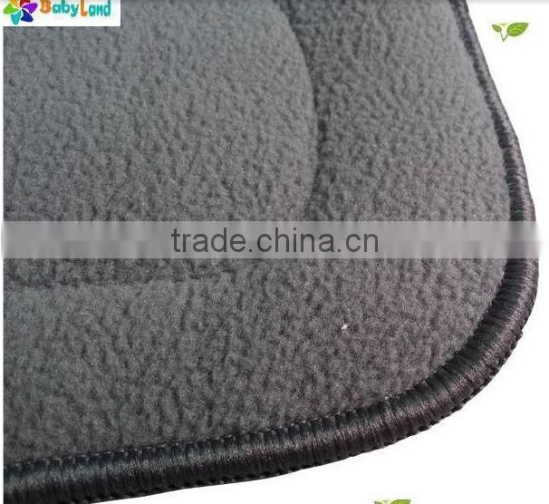Free Shipping China Wholesale Baby Cloth Diaper Bamboo Charcoal Insert Changing Pad Liner