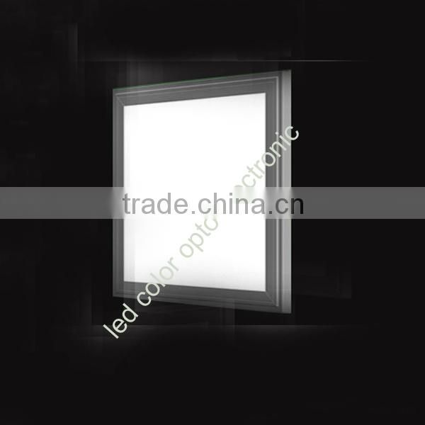 led shower panel CRI85 slim led panel 18W