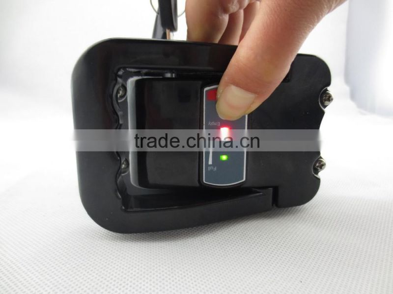 36V10ah lithium ion battery