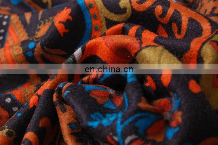 Fashion Warm Winter Silk lady shawl
