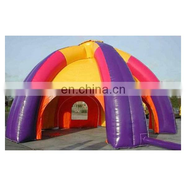 new inflatable advertising tent dome tent for sale