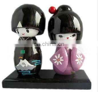 Kawaii japanese anime cartoon figurine