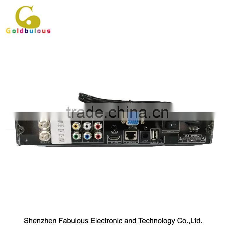 4K satellite receiver software upgrade fta jynxbox ultra hd v22 4k set up  box
