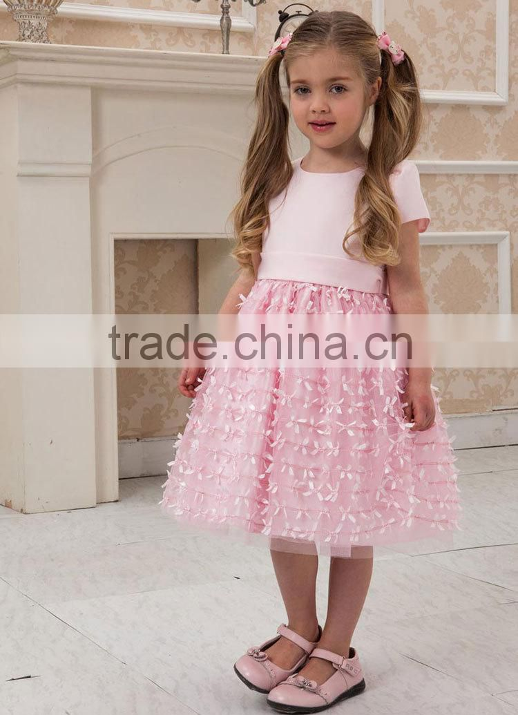 cheapest price 2015 children evening dresses girls gown ball puffy dress fancy dresses for girls