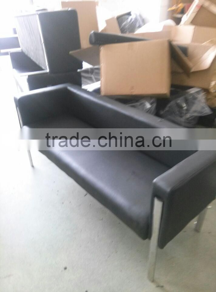 2015 waiting bench for hotel, waiting room, salon or supermarket