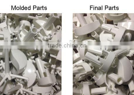 Plastic injection moulded kit for motorcycle, E-bike& power driven bike injection molding plastic parts.