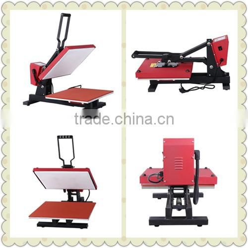 good for new start business heat press European style best personalized custom price digital t-shirt printing machine