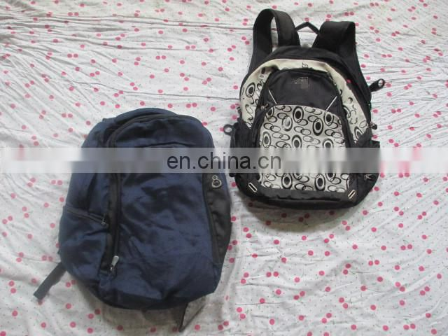 China market clothes used bags good quality low price