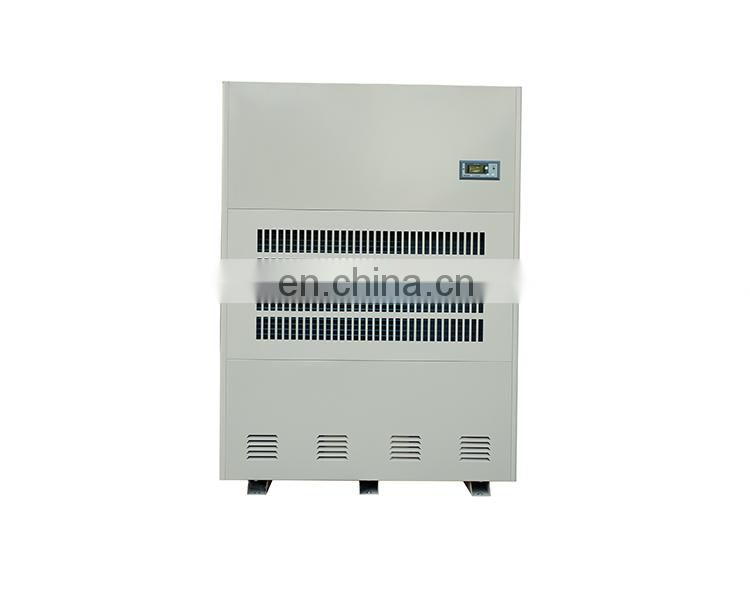 40kg/h industrial dehumidifier for factory & warehouse