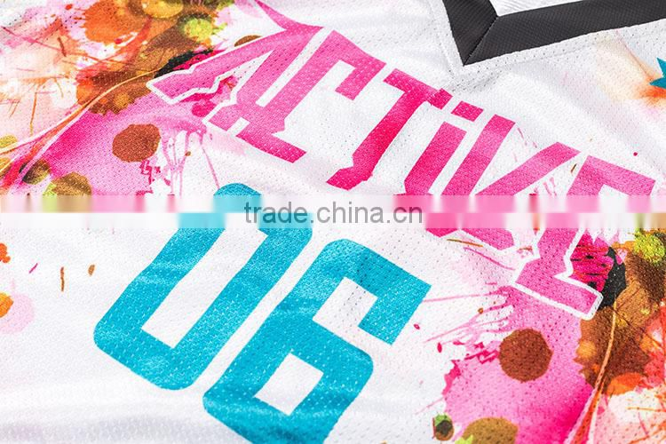 design your own personality white v neck wholesale t shirt price china