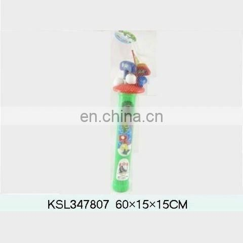 indoor kids plastic golf toys
