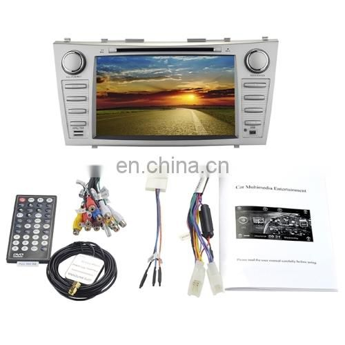 6.95 inch Digital Touch Panel with MP5 / FM / AUX IN / Remote Control, Built in Blue tooth & Amplifier (2010 Edition)
