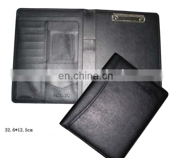 Excellect Quality Hot Selling Handmade Leather Document Holder