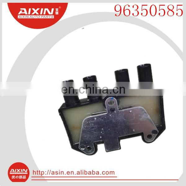 Auto Ignition System Ignition coil 96350585 For GM OPEL DAEWOO