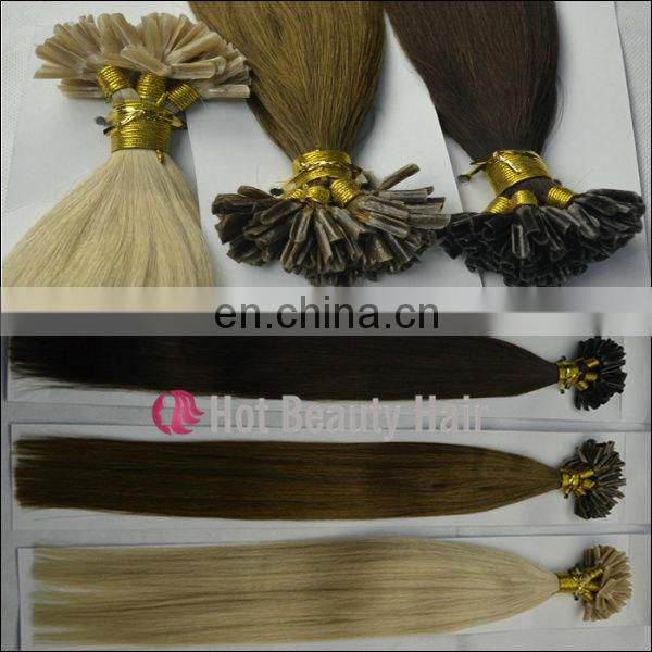Moderate cost human hair extensions cold fusion