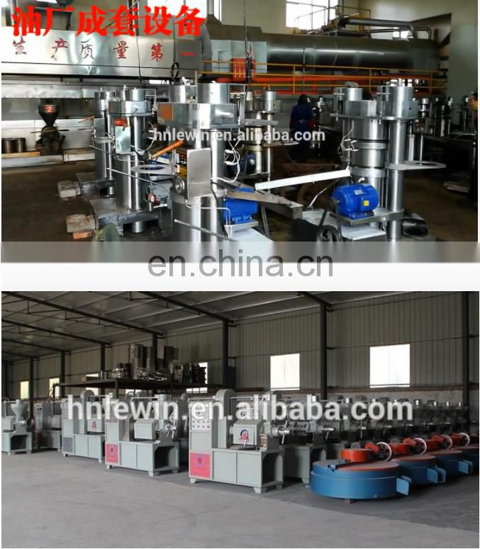 high quality newest 2018 cold press oil extraction oil press machine