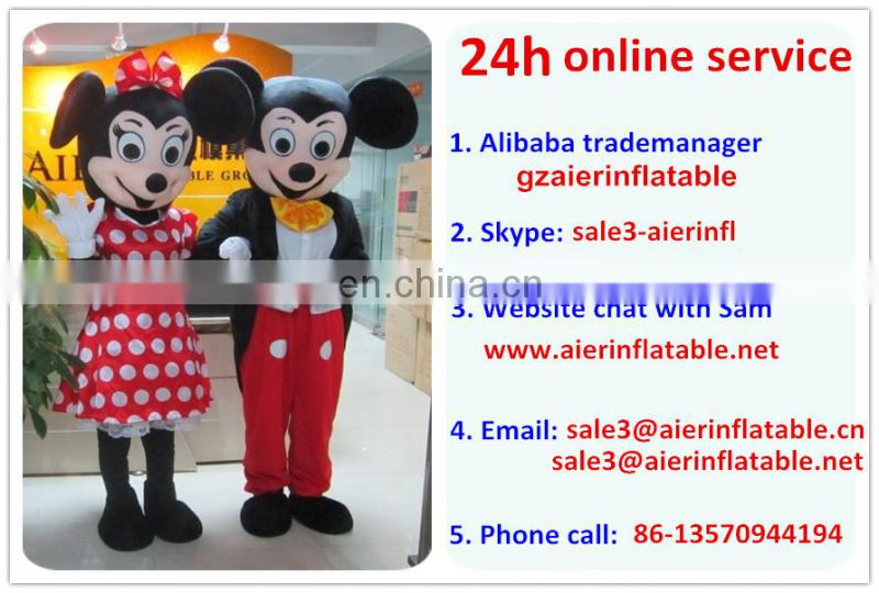clown air dancer, inflatable clown air dancer, clown shape inflatable air dancer