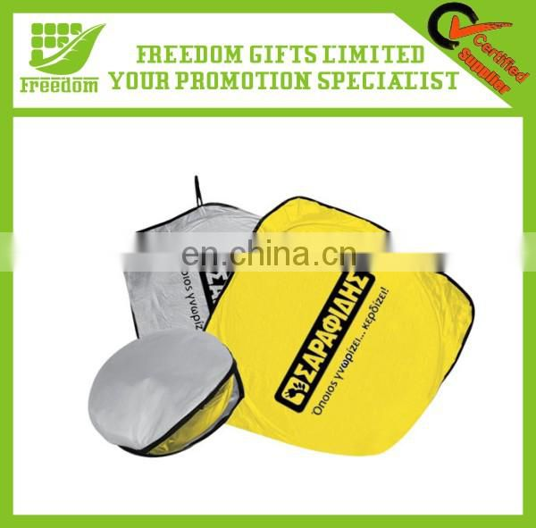 More Material Sunmmer Promotional Foldable Car SunShade