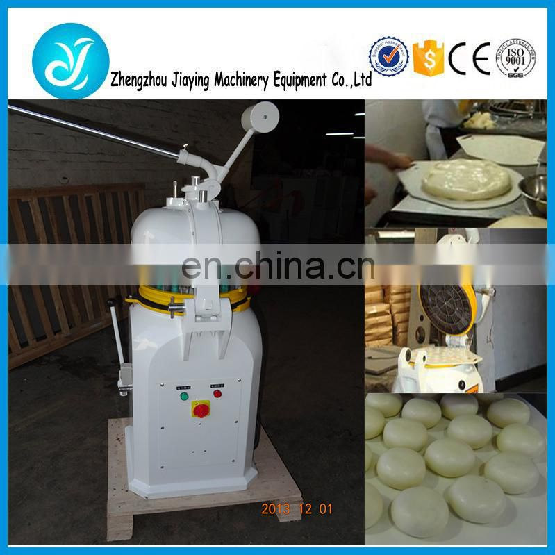 Semi-automatic Bread Dough Divider/Bakery Dough Rounder Image