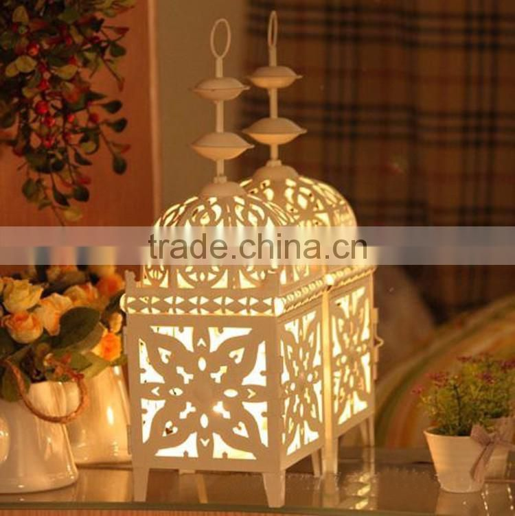 diamond shape unique lantern