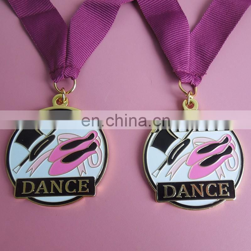 Cricketke Badshan Engraved Souvenir Ribbon Medal